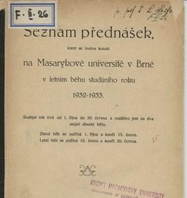 1932 / 33