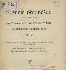1934 / 35