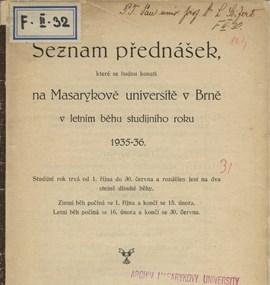 1935 / 36