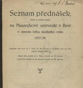 1937 / 38