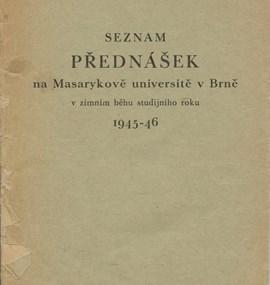 1945 / 46