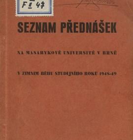 1948 / 49