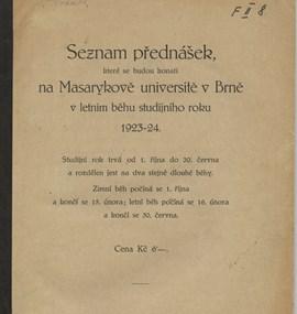 1923 / 24