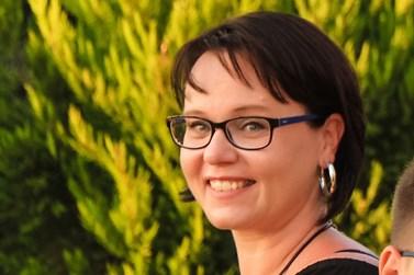 Z řad akademické obce fakulty sociálních studií byla do senátu zvolena Markéta Horáková. Foto: archiv Markéty Horákové
