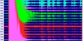 Série silných zemětřesení vChorvatsku od 28.12.2020