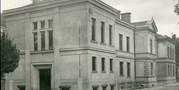 Stejný úhel pohledu: naše fakulta kdysi a nyní