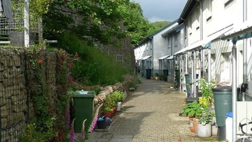 Lancaster Cohousing Archiv