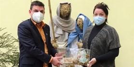 Adventní sbírka podpořila hospicovou péči v Telči