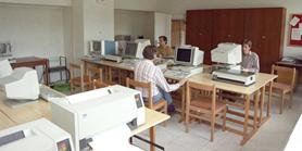 Jak jsme před 30 lety připojili univerzitu do světových sítí