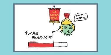 Ročenka klasické archeologie za rok 2020