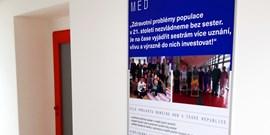 Oficiální zpráva o aktivitách Nursing Now ČR – kampaň pokračuje i v roce 2021