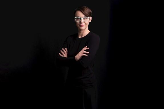 Novou vedoucí katedry mediálních studií a žurnalistiky se stala Lenka Waschková Císařová. Foto: Taka Tuka Photo