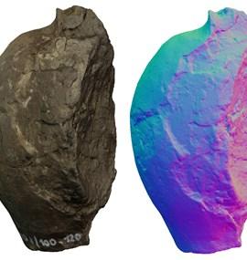 Neolitické keramické plastiky