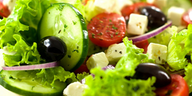 Středomořská strava jako prevence kardiovaskulárních onemocnění