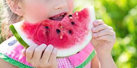 Vybíravost v jídle může u dětí způsobovat zácpu