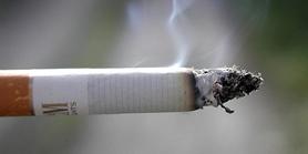 Kouření doma škodí vašim dětem
