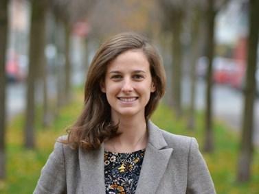 Evangeline Moore