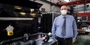 Výzkumníci z Brna umí pomocí plazmatu vyčistit vodu od mikroorganismů a zbytků chemikálií