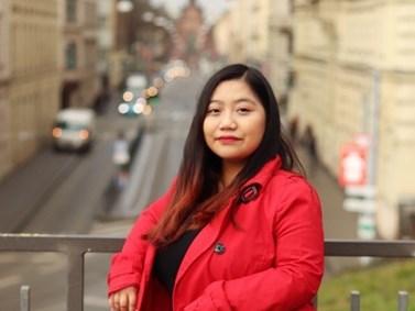 Anjanette Jianna Umali