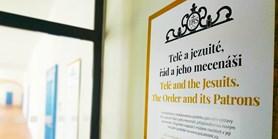 Prohlédněte si virtuální výstavu o jezuitech v Telči