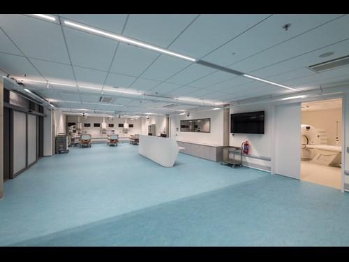 Simulační centrum Lékařské fakulty MU: urgentní příjem