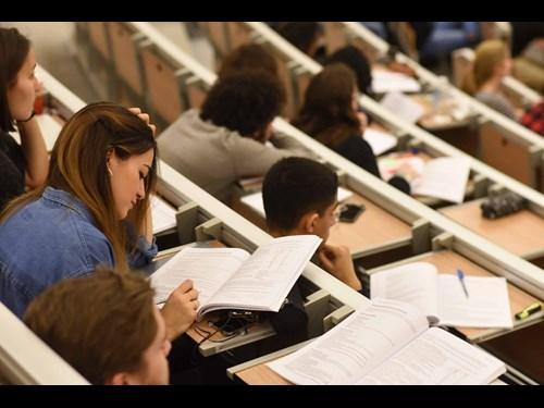 Lékařská fakulta MU: studenti