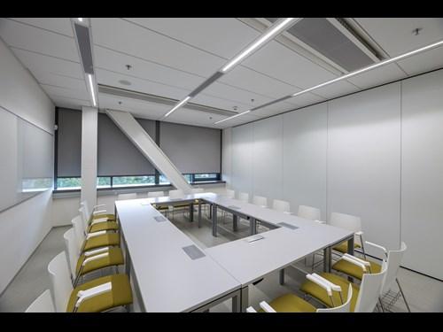Simulační centrum Lékařské fakulty MU: prostory pro výuku Zubního lékařství