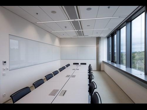 Simulační centrum Lékařské fakulty MU: učebny