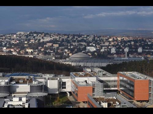 Univerzitní kampus Bohunice (UKB)