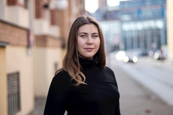 """Ve své diplomové práci se Ostrenko zabývala nasazením konceptu Smart City v Brně. Díky spolupráci s brněnským magistrátem získala hned po studiu nabídku zaměstnání. Foto: <a rel=""""noopener"""" href=""""http://www.ostrenko.cz"""" target=""""_blank"""">Mariya Ostrenko</a>"""