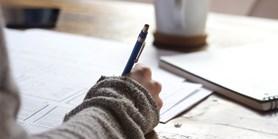Tipy pro zkouškové: Knihovna nabízí zdroje a konzultace