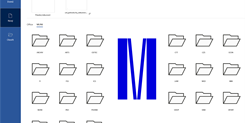 MUNI Desing Templates Are Available in MS Office 365 Applications