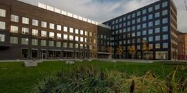 Do nového vědecko-technického parku přichází první firmy