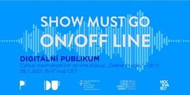 SHOW OFF-line: mezinárodní diskuse na téma Digitální publikum