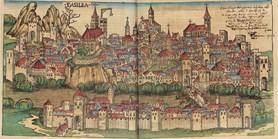 Basilejská kompaktáta z roku 1436 obsahovala řadu právních nejasností
