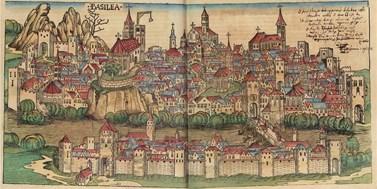 Basilejská kompaktáta zroku 1436 obsahovala řadu právních nejasností