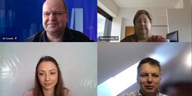 Neformální (online) setkání se studenty oboru Pedagogika