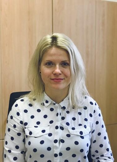 Klára Kolbabová je první brněnskou bytovou ombudsmankou. Foto: archiv Kláry Kolbabové