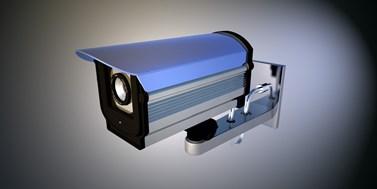 Instalace bezpečnostních kamer musí být v souladu s ochranou osobních údajů