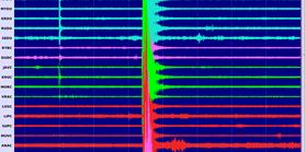 Zemětřesení na Slovensku uHandlové, 28.1.2021, M 3,5