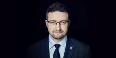 Stíhaný soudce Paweł Juszczyszyn: Pouze právní stát je schopen nám garantovat skutečnou svobodu