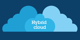 Successfully Completed Project Focused on Transformation into a Hybrid Cloud Environment