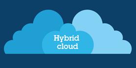 Úspěšně dokončený projekt zaměřený na transformaci do hybridního cloudového prostředí