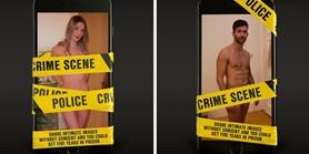 Porno jako pomsta. Na internetu přibývá videí, která mají za cíl škodit
