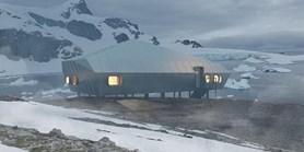 Na VUT navrhli novou podobu polární stanice CZ*ECO Nelson