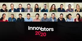 20 nejlepších inovátorů roku 2020