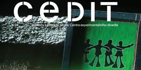 Výběrové řízení na editorku či editora časopisu CEDIT