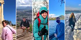 Studenti fakulty sociálních studií radí: Jak si užít Erasmus v pandemii