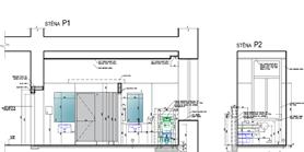 Rekonstrukce sanitárního zázemí v budovách Filosofické fakulty
