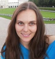 Mgr. et Mgr. Daniela Rubanová se bude zabývat vývojem a výzkumem nanopolymerních nosičů léčiv pro revmatoidní artritidu